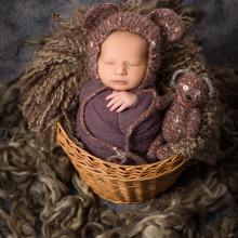Newborn Photo Sample 2018-05-10