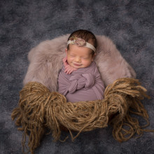 Newborn Photo Sample 2018-10-07
