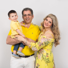 Family Photo Sample 2018-03-16