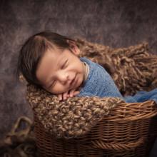 Newborn Photo Sample 2018-04-03
